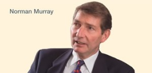 Norman Murray- Cairn Energy Chairman